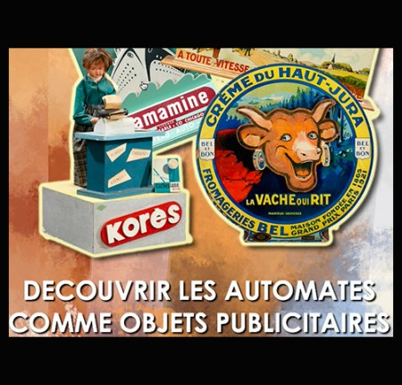 Vache qui rit – Animation jeux flash