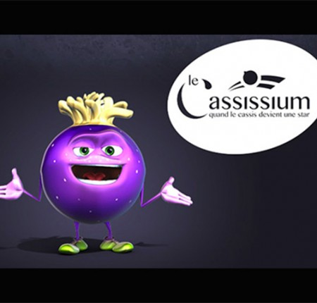 Cassissium – Animation jeux flash